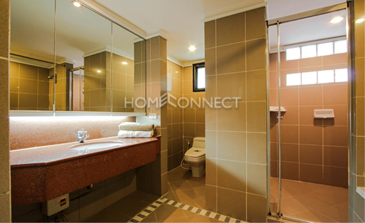 Home Connect Thailand Agency's Insaf Tower II Condominium for Rent 5
