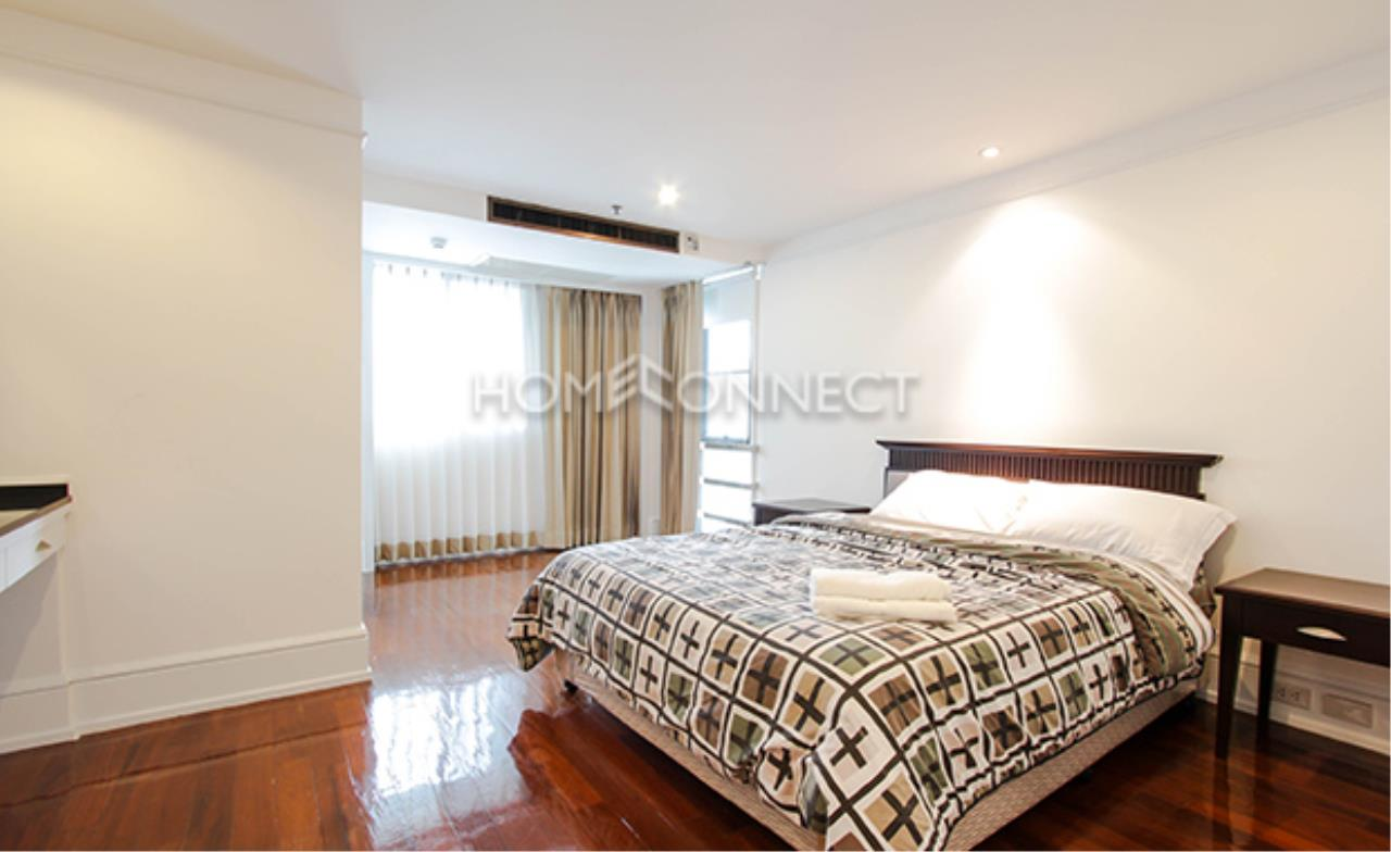Home Connect Thailand Agency's Insaf Tower II Condominium for Rent 7