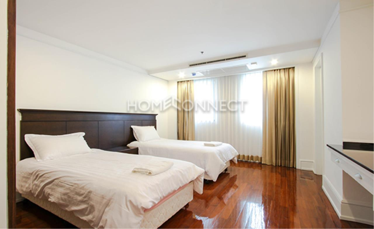 Home Connect Thailand Agency's Insaf Tower II Condominium for Rent 8