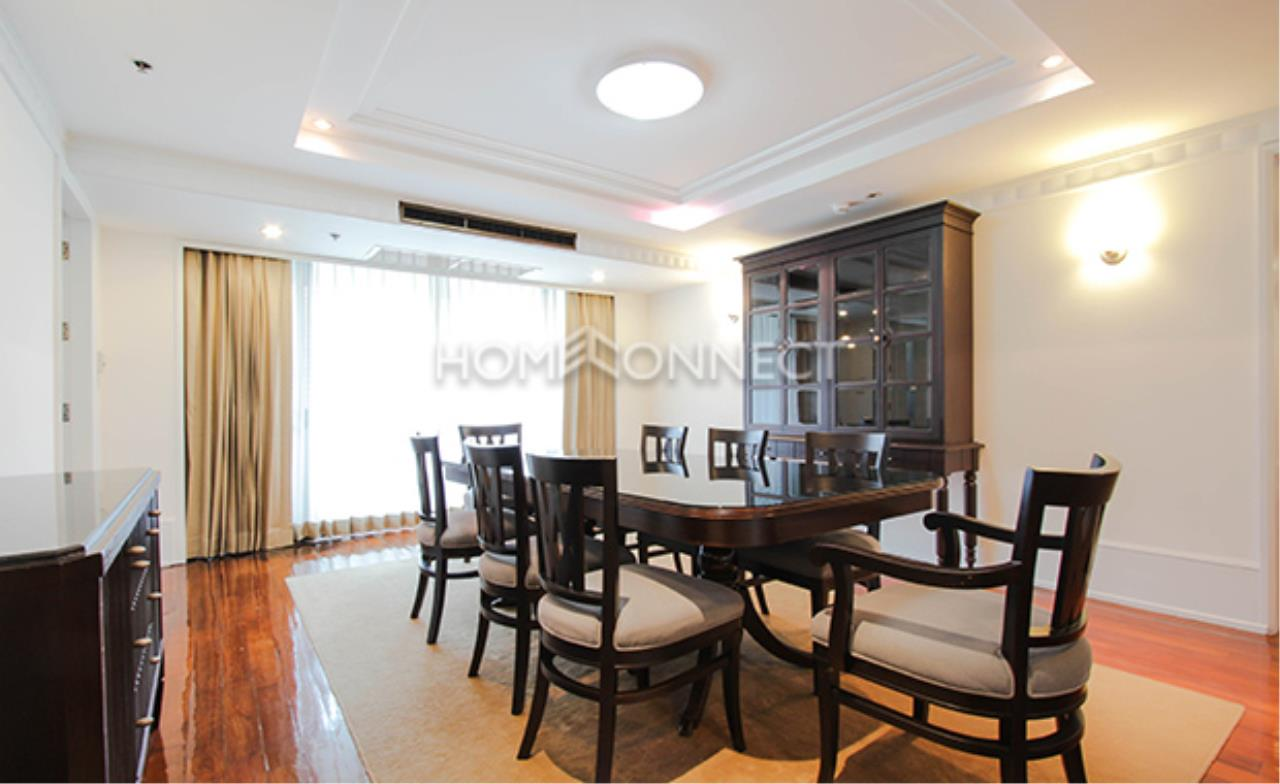 Home Connect Thailand Agency's Insaf Tower II Condominium for Rent 10