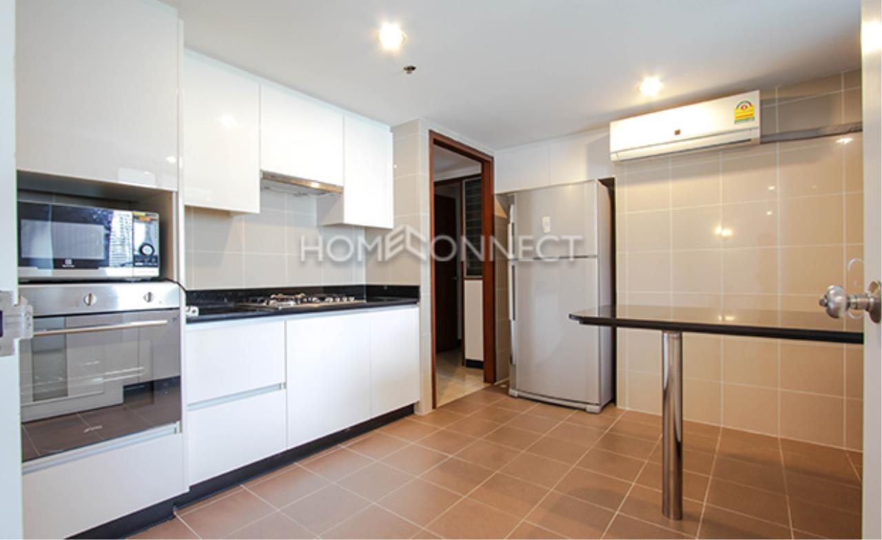 Home Connect Thailand Agency's Insaf Tower II Condominium for Rent 9