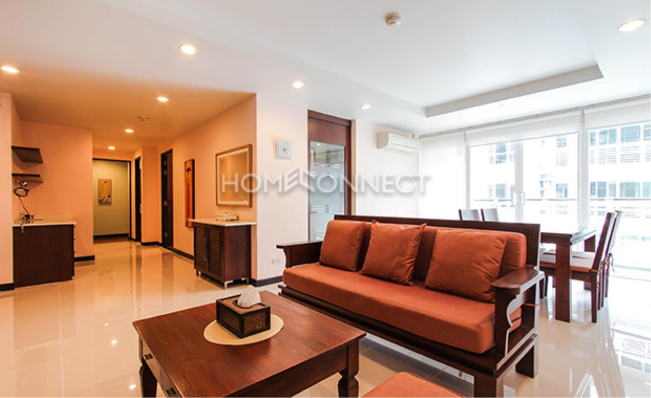 Home Connect Thailand Agency's Avenue 61 Condominium for Rent 9
