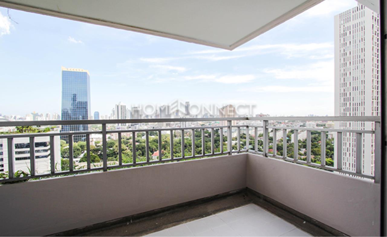 Home Connect Thailand Agency's Sathorn Park Place Condominium for Rent 2