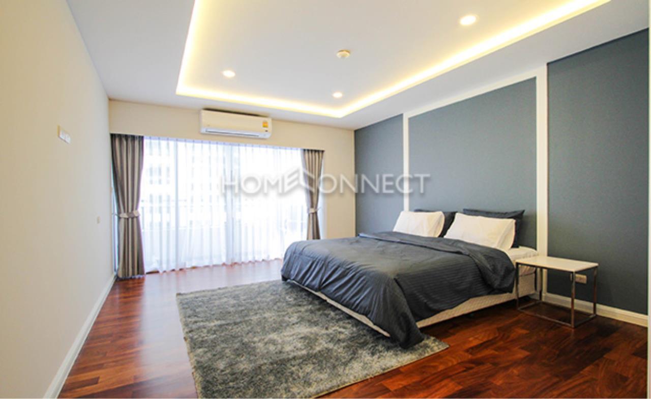 Home Connect Thailand Agency's Sathorn Park Place Condominium for Rent 7