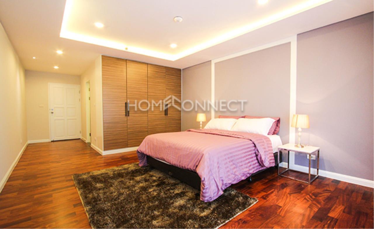 Home Connect Thailand Agency's Sathorn Park Place Condominium for Rent 8