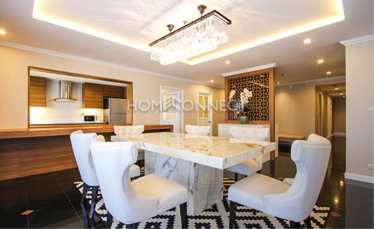 Home Connect Thailand Agency's Sathorn Park Place Condominium for Rent 10
