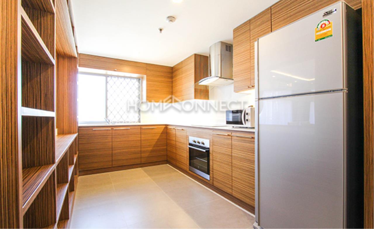 Home Connect Thailand Agency's Sathorn Park Place Condominium for Rent 9