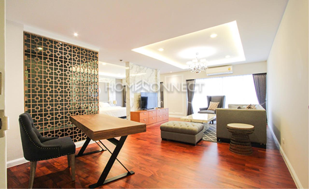 Home Connect Thailand Agency's Sathorn Park Place Condominium for Rent 12