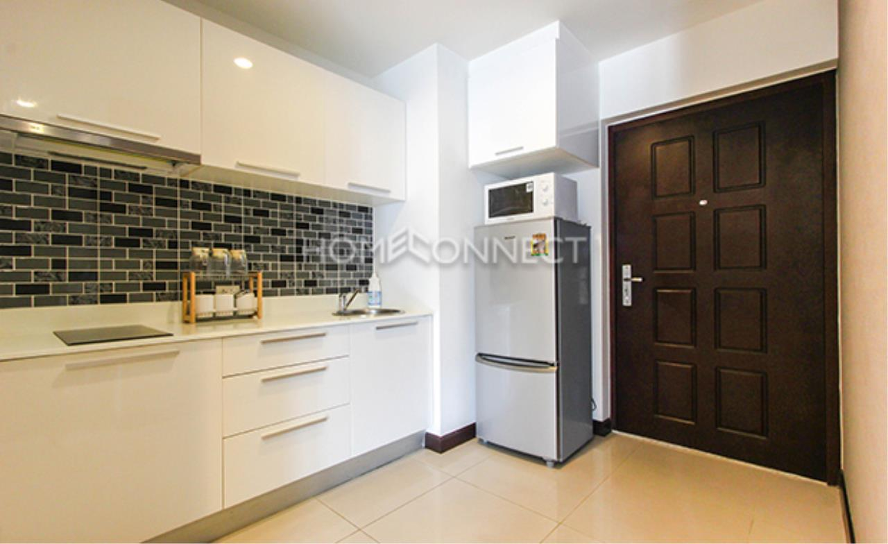 Home Connect Thailand Agency's The Prime 11 Sukhumvit Condominium for Rent 5