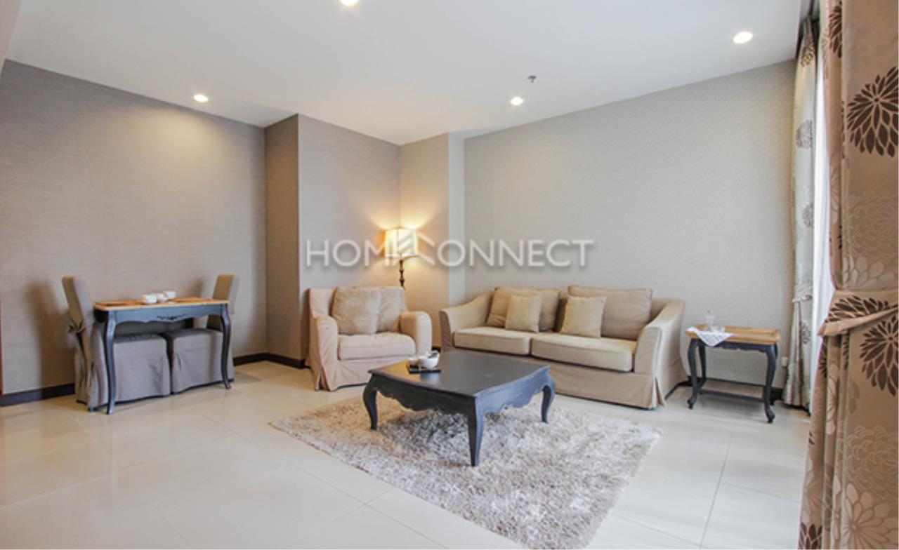 Home Connect Thailand Agency's The Prime 11 Sukhumvit Condominium for Rent 8