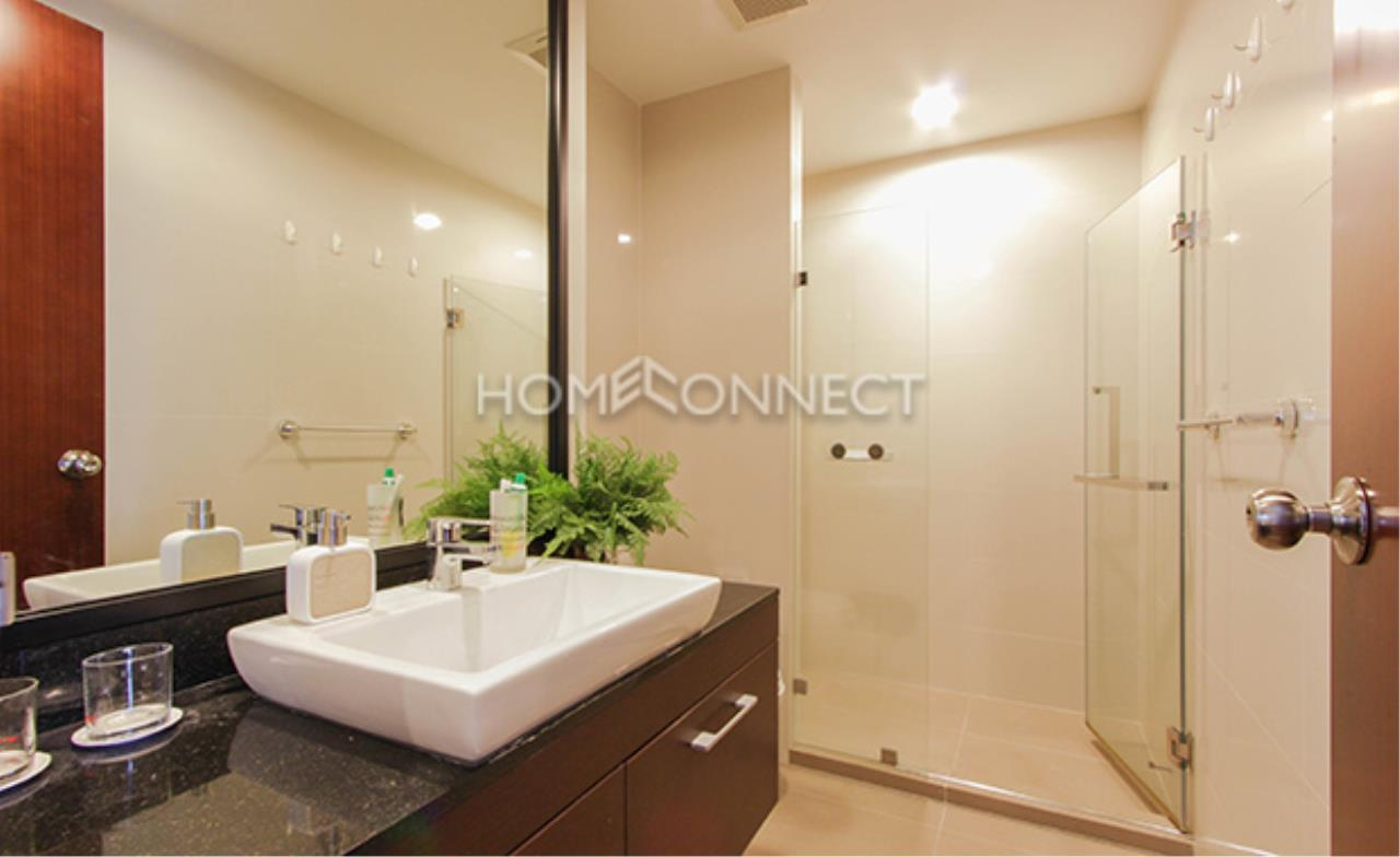 Home Connect Thailand Agency's Abstrack Phaholyothin Condominium for Rent 2