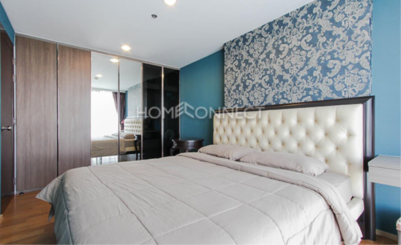 Home Connect Thailand Agency's Abstrack Phaholyothin Condominium for Rent 3