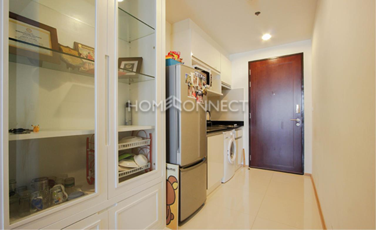 Home Connect Thailand Agency's Abstrack Phaholyothin Condominium for Rent 5