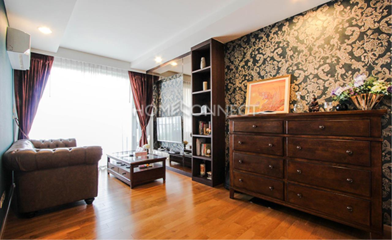 Home Connect Thailand Agency's Abstrack Phaholyothin Condominium for Rent 7