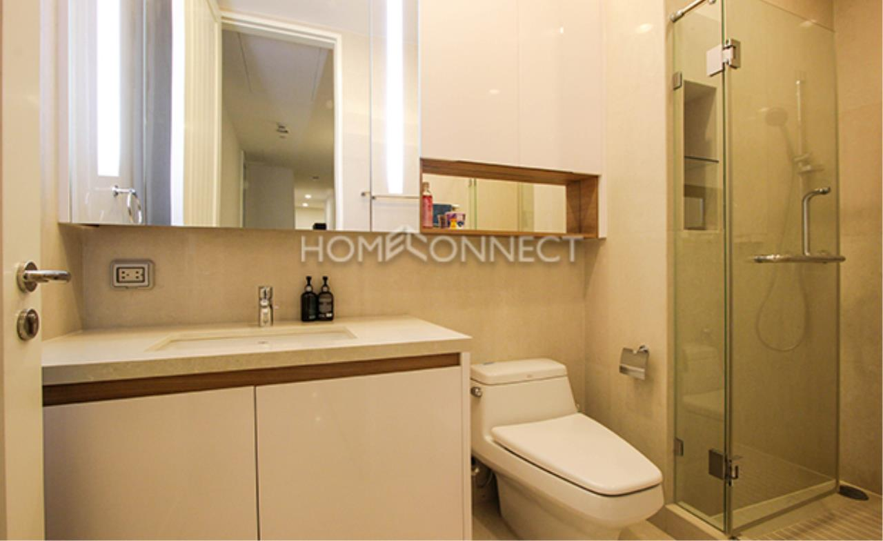Home Connect Thailand Agency's Q Langsuan Condominium for Rent 3