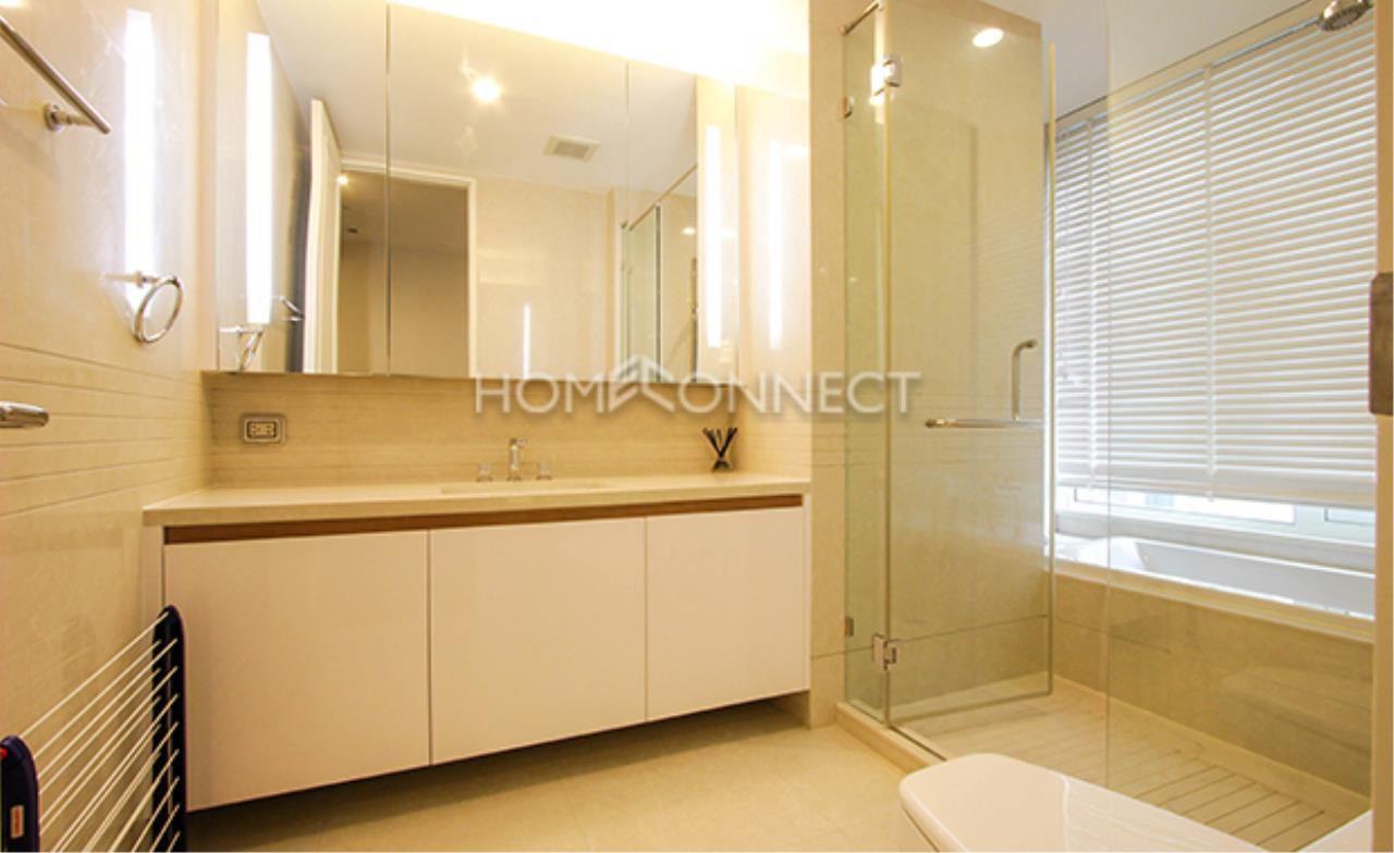 Home Connect Thailand Agency's Q Langsuan Condominium for Rent 2
