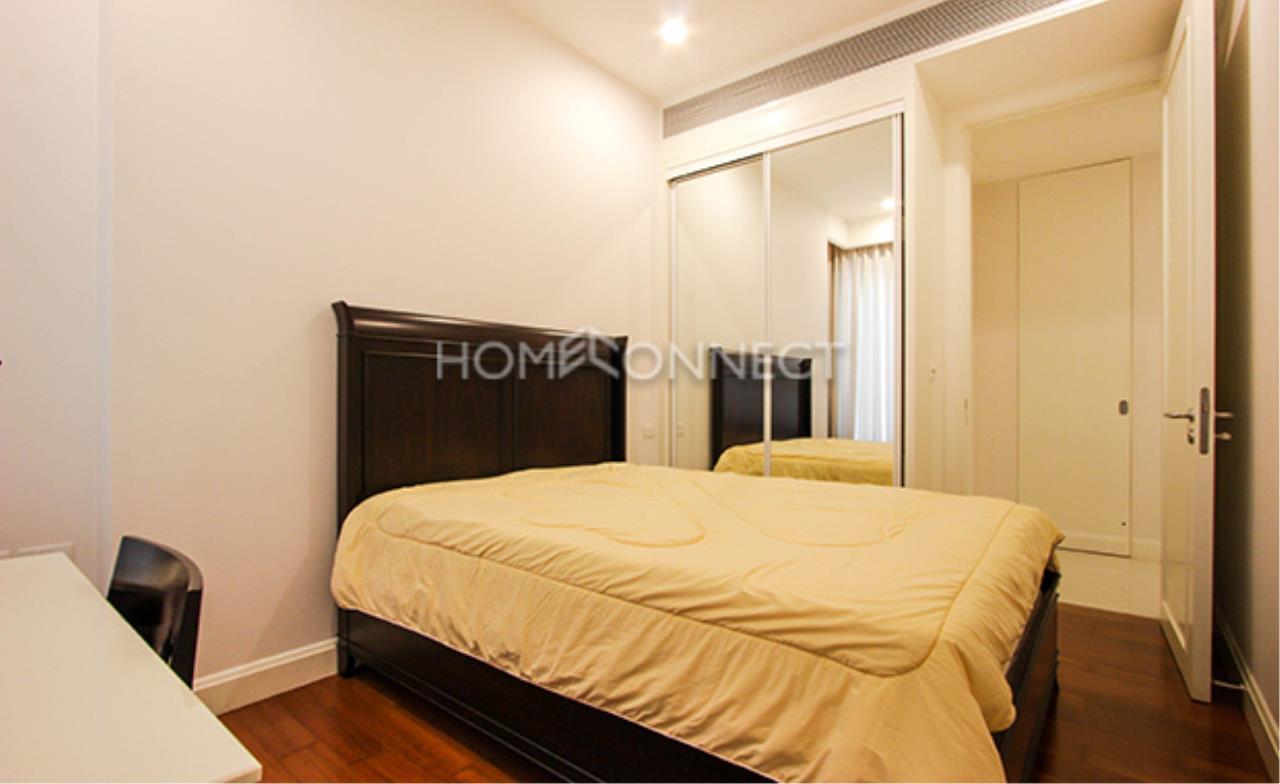 Home Connect Thailand Agency's Q Langsuan Condominium for Rent 4