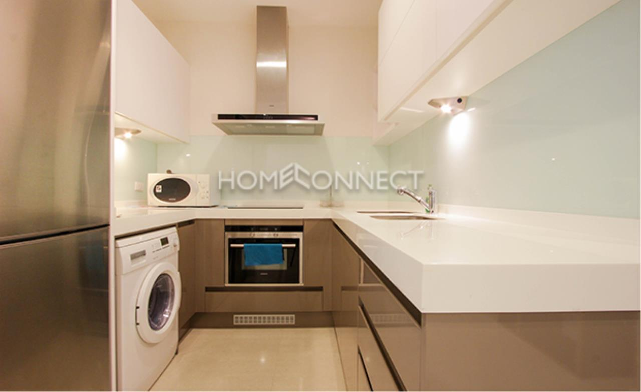 Home Connect Thailand Agency's Q Langsuan Condominium for Rent 6