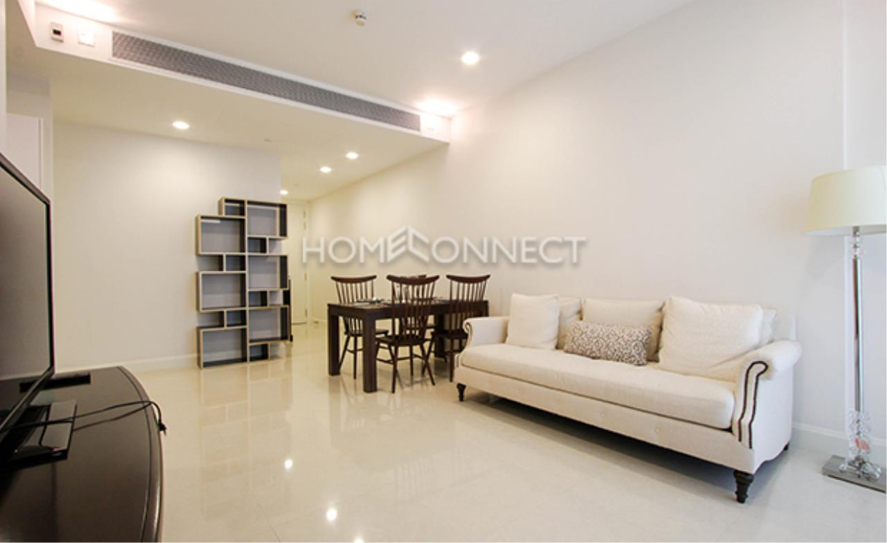 Home Connect Thailand Agency's Q Langsuan Condominium for Rent 7