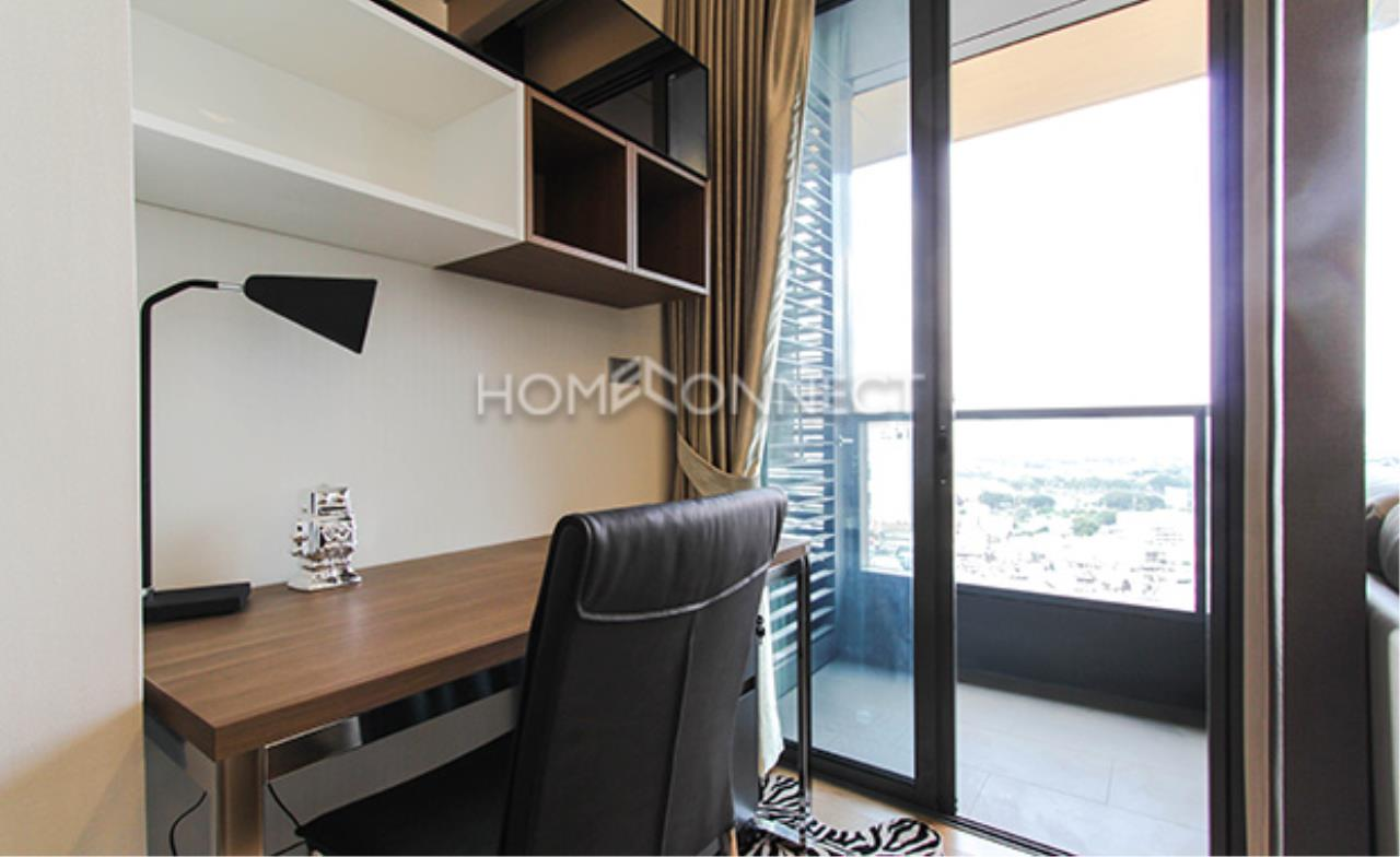 Home Connect Thailand Agency's The Lumpini 24 Condominium for Rent 2