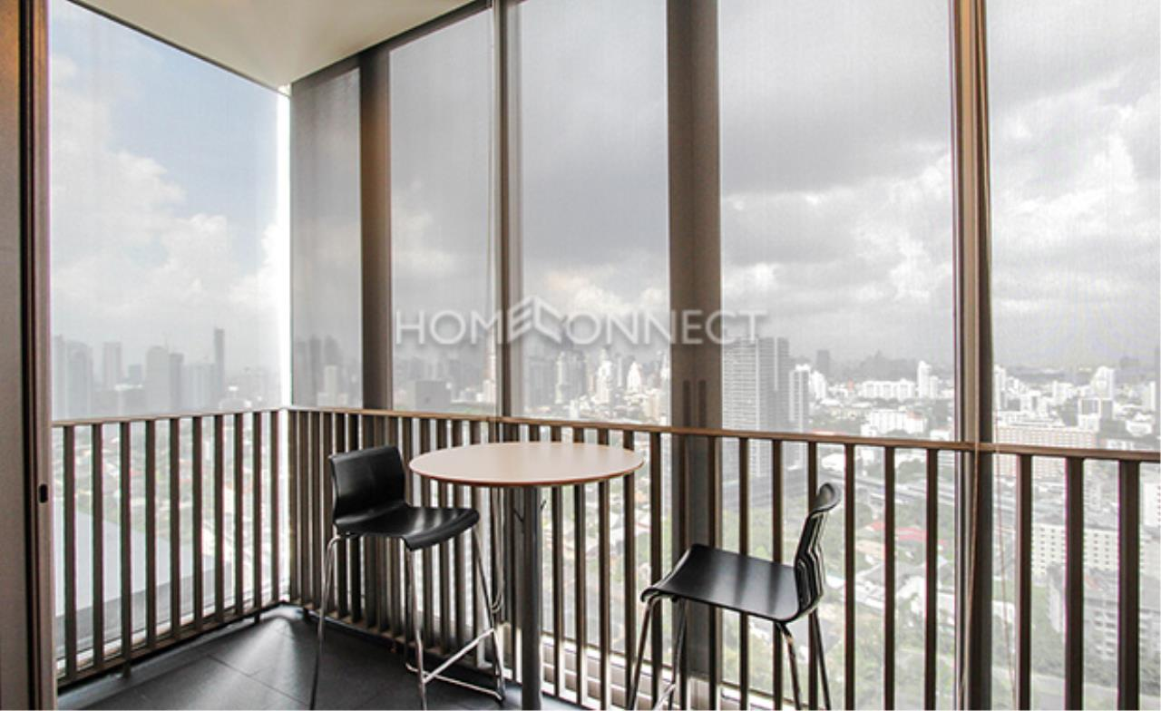 Home Connect Thailand Agency's Ashton Morph 38 (Sold) Condominium for Rent 2