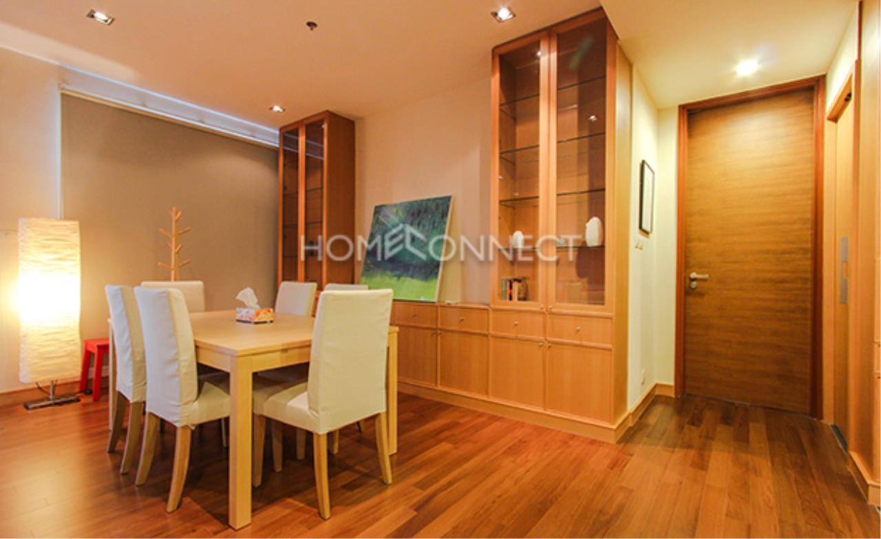 Home Connect Thailand Agency's Ashton Morph 38 (Sold) Condominium for Rent 10