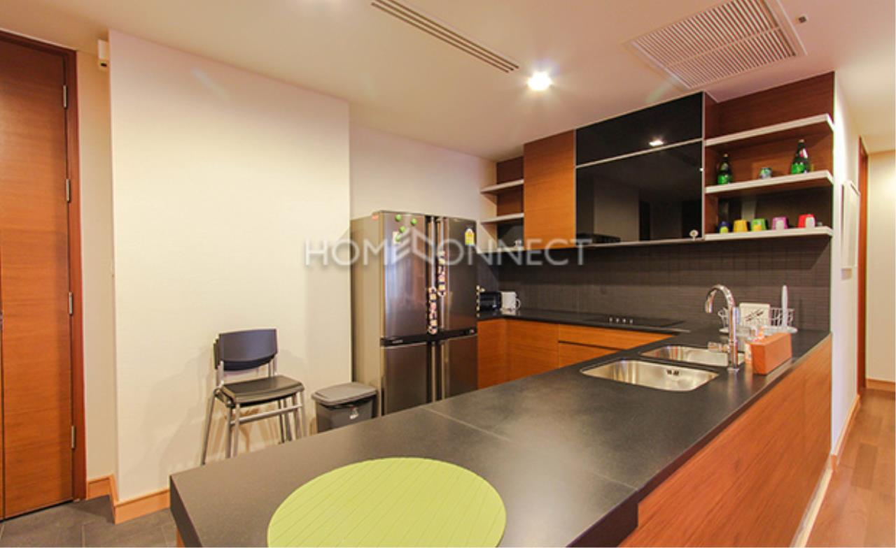 Home Connect Thailand Agency's Ashton Morph 38 (Sold) Condominium for Rent 9