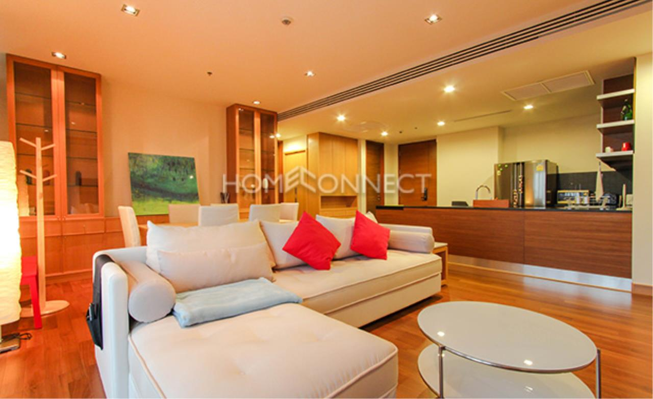 Home Connect Thailand Agency's Ashton Morph 38 (Sold) Condominium for Rent 11