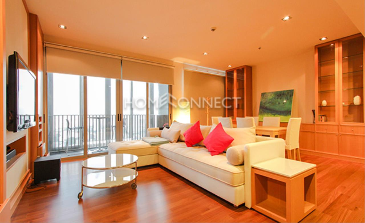 Home Connect Thailand Agency's Ashton Morph 38 (Sold) Condominium for Rent 1