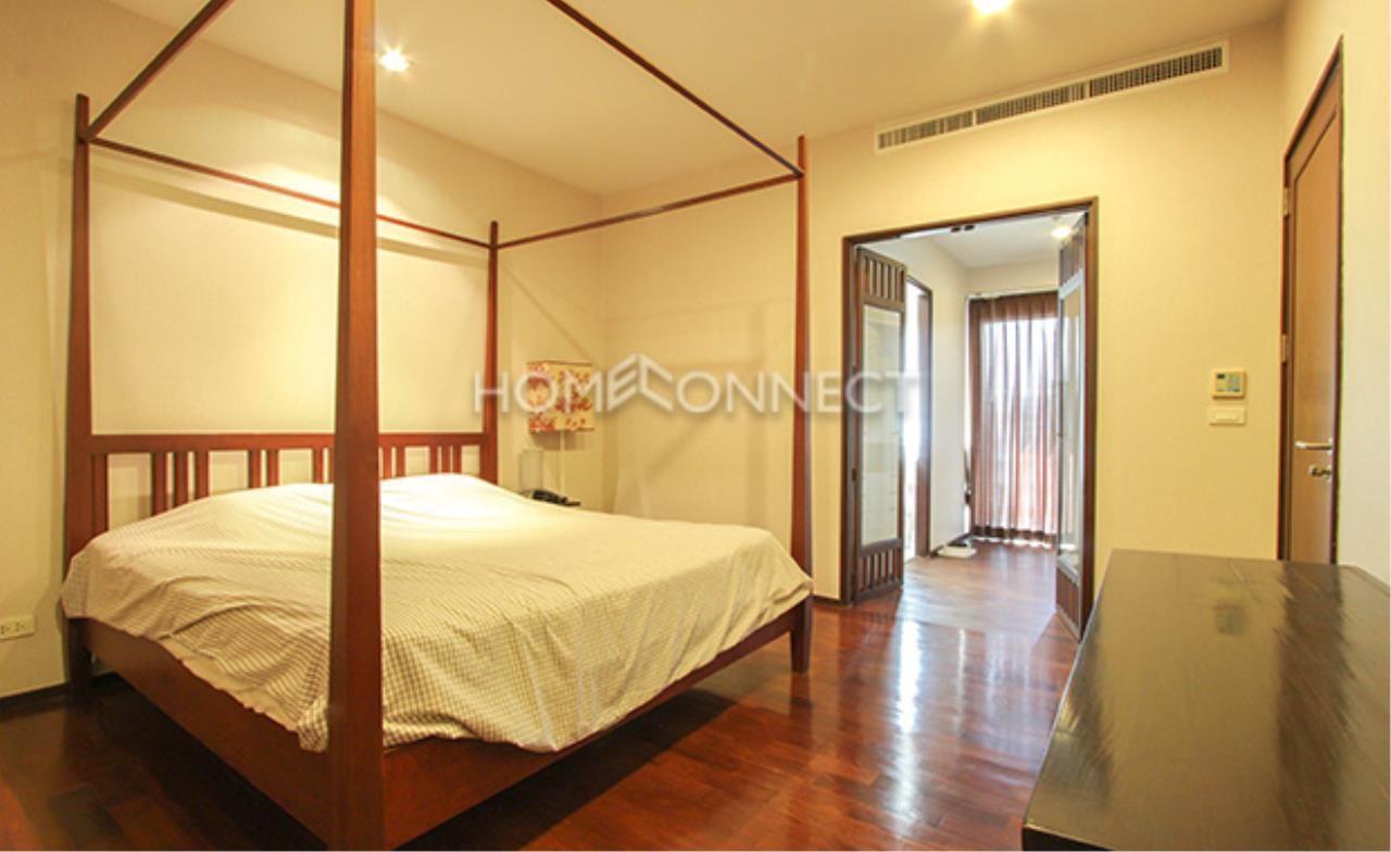 Home Connect Thailand Agency's Noble Ora Condominium for Rent 4