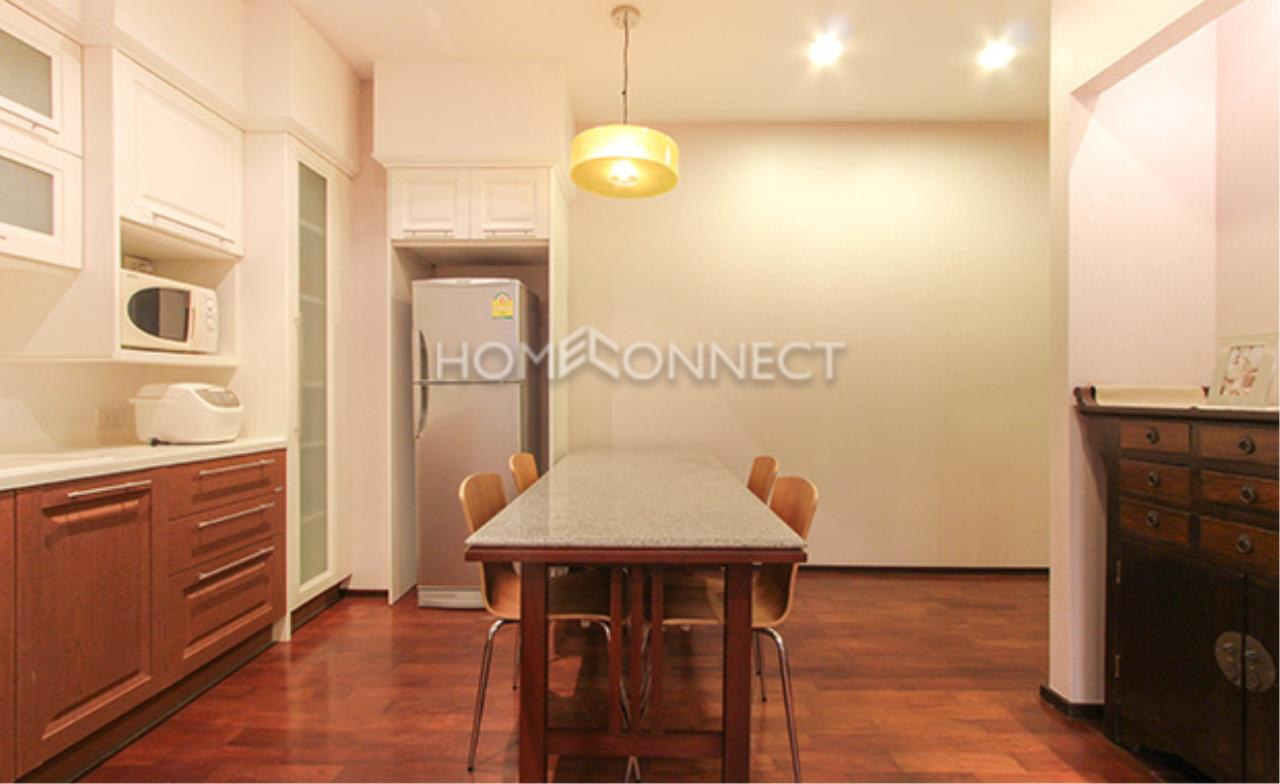 Home Connect Thailand Agency's Noble Ora Condominium for Rent 6