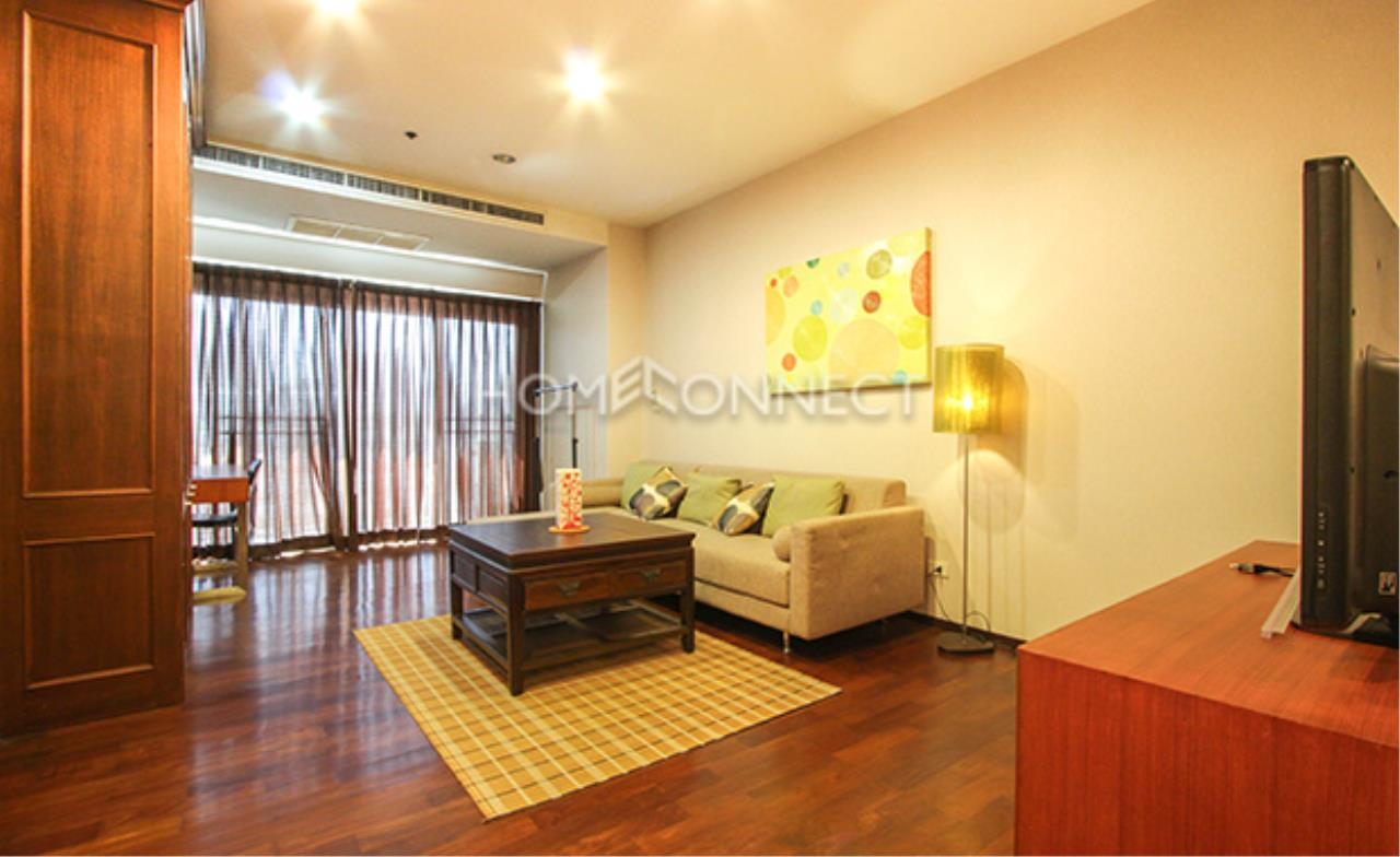 Home Connect Thailand Agency's Noble Ora Condominium for Rent 7
