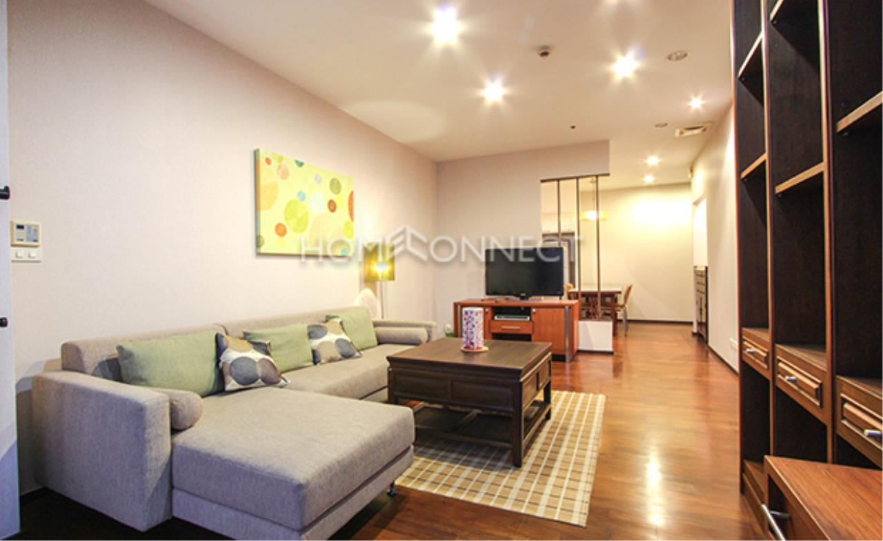 Home Connect Thailand Agency's Noble Ora Condominium for Rent 8