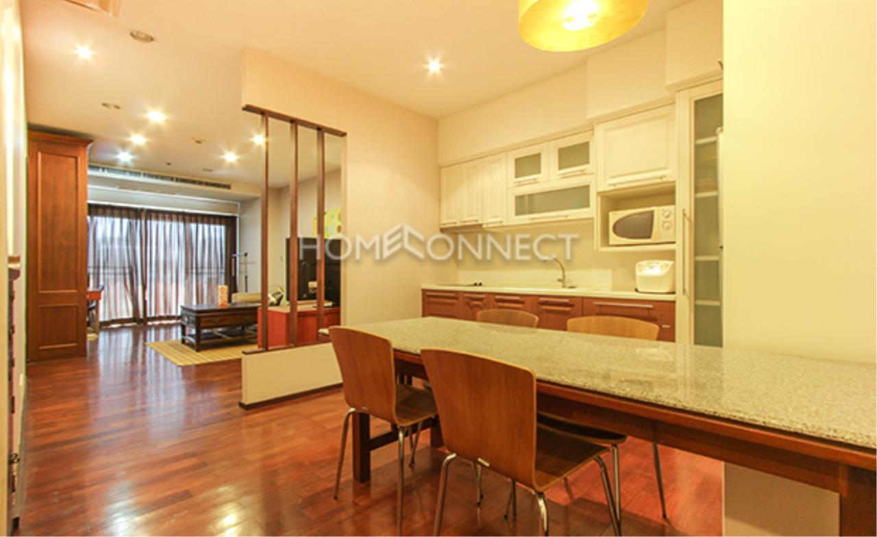 Home Connect Thailand Agency's Noble Ora Condominium for Rent 1