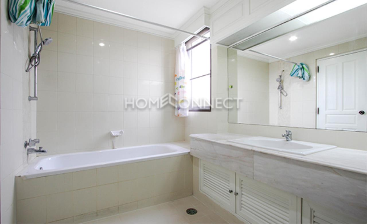 Home Connect Thailand Agency's Promsuk condo Condominium for Rent 4
