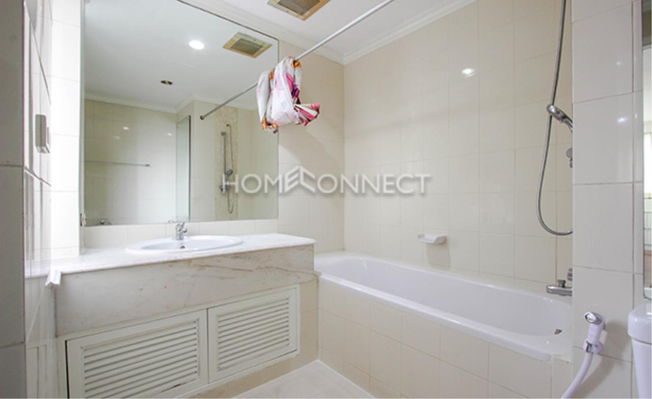 Home Connect Thailand Agency's Promsuk condo Condominium for Rent 3
