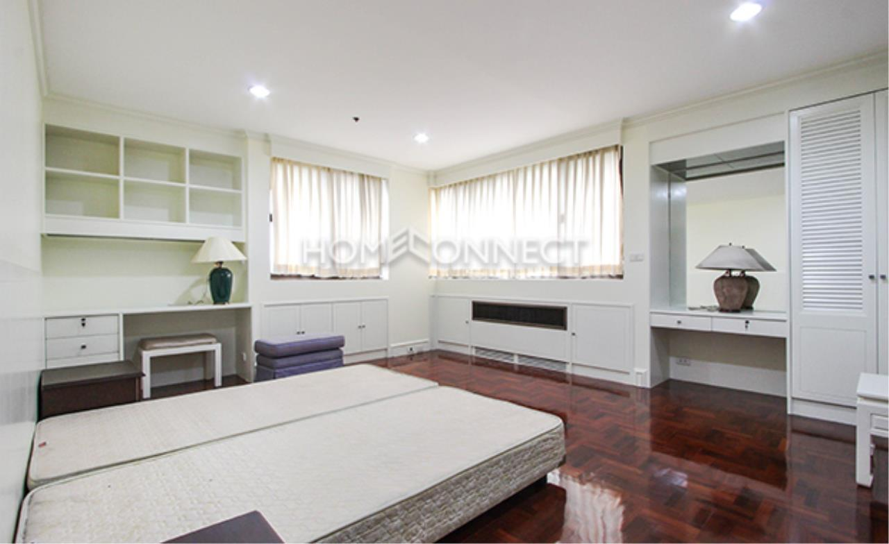 Home Connect Thailand Agency's Promsuk condo Condominium for Rent 5