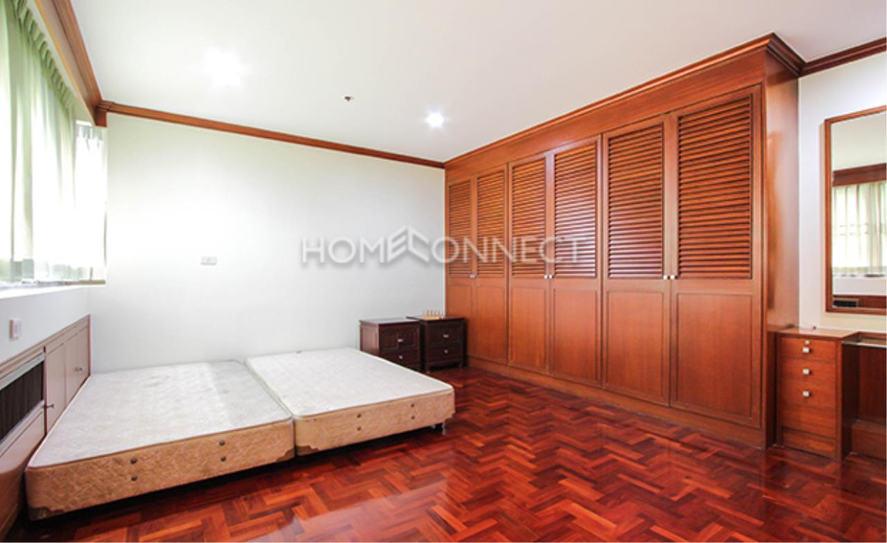 Home Connect Thailand Agency's Promsuk condo Condominium for Rent 6