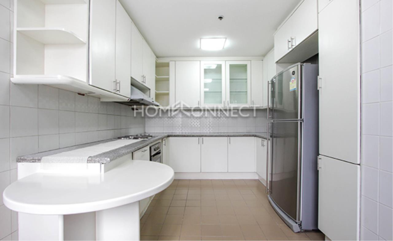 Home Connect Thailand Agency's Promsuk condo Condominium for Rent 9