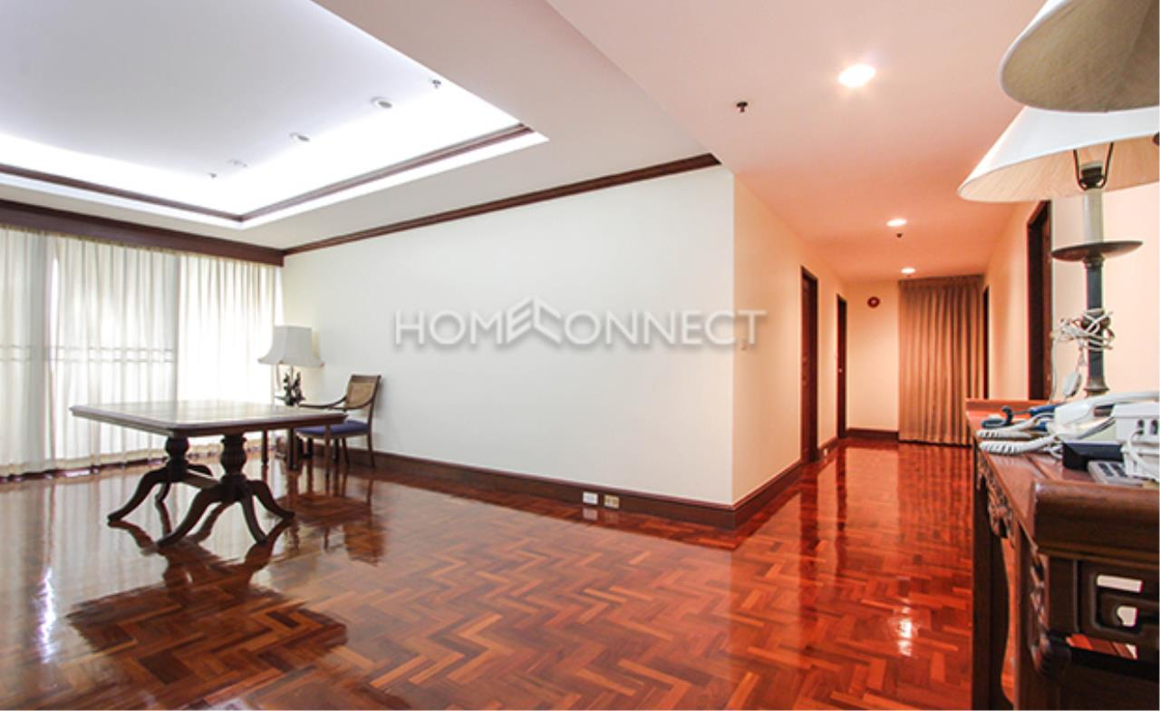 Home Connect Thailand Agency's Promsuk condo Condominium for Rent 11
