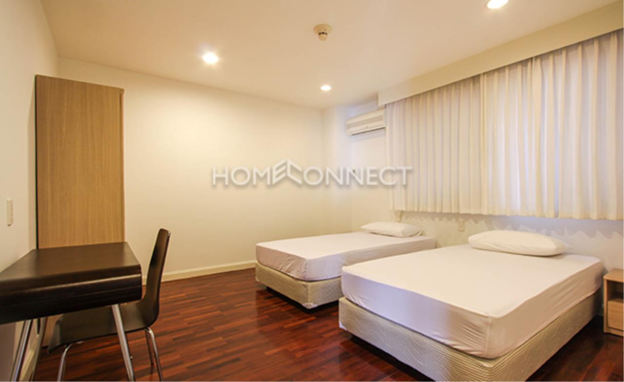Home Connect Thailand Agency's Mitrkorn Mansion Condominium for Rent 4