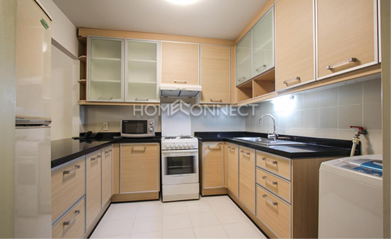Home Connect Thailand Agency's Mitrkorn Mansion Condominium for Rent 6