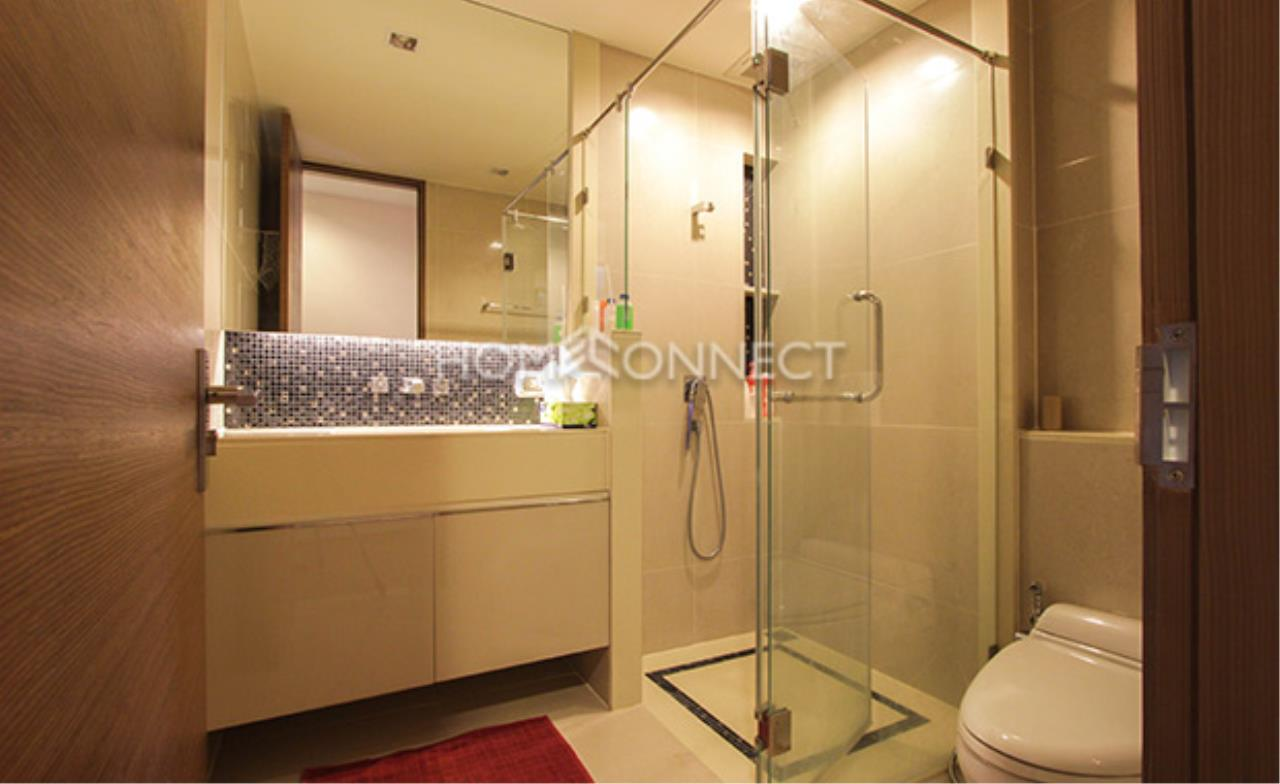 Home Connect Thailand Agency's The Address Sathorn Condominium for Rent 3