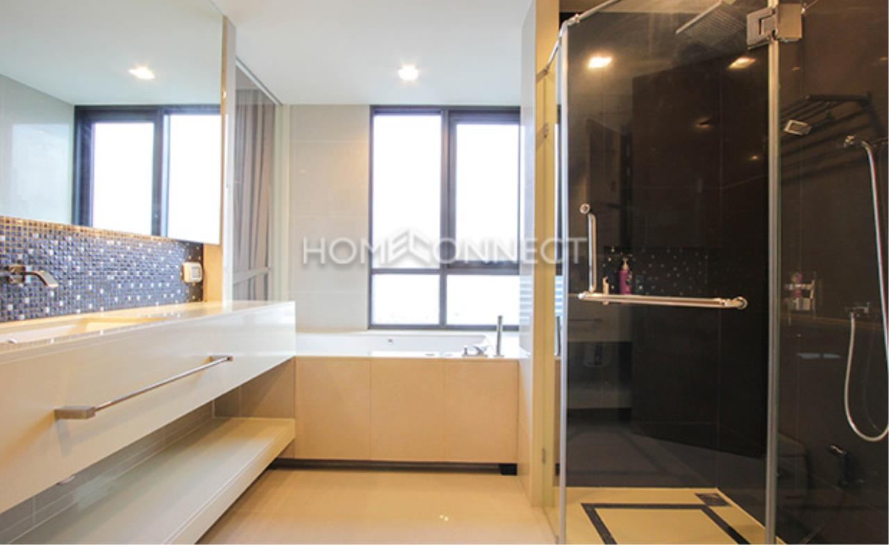 Home Connect Thailand Agency's The Address Sathorn Condominium for Rent 4