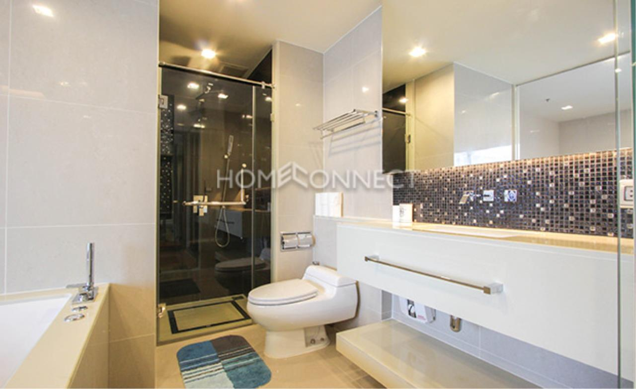 Home Connect Thailand Agency's The Address Sathorn Condominium for Rent 2