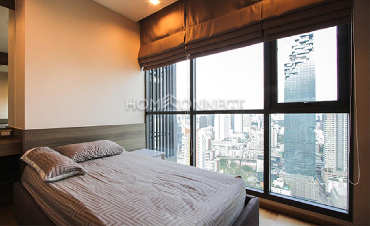 Home Connect Thailand Agency's The Address Sathorn Condominium for Rent 5