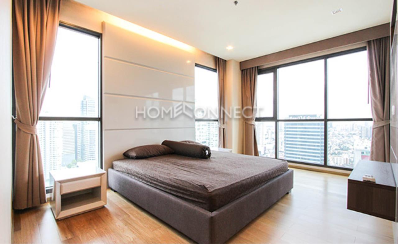 Home Connect Thailand Agency's The Address Sathorn Condominium for Rent 6