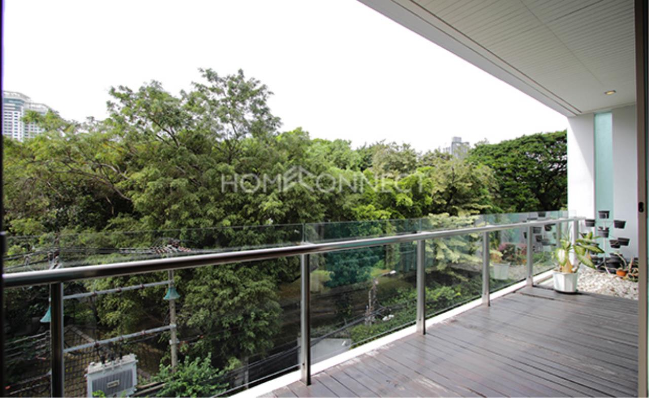 Home Connect Thailand Agency's Ficus Lane Condominium for Rent 2