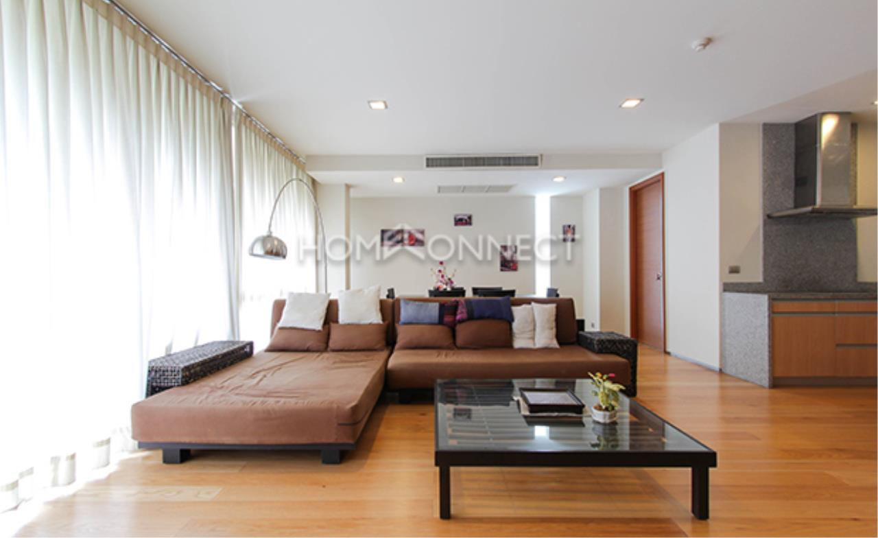 Home Connect Thailand Agency's Ficus Lane Condominium for Rent 1