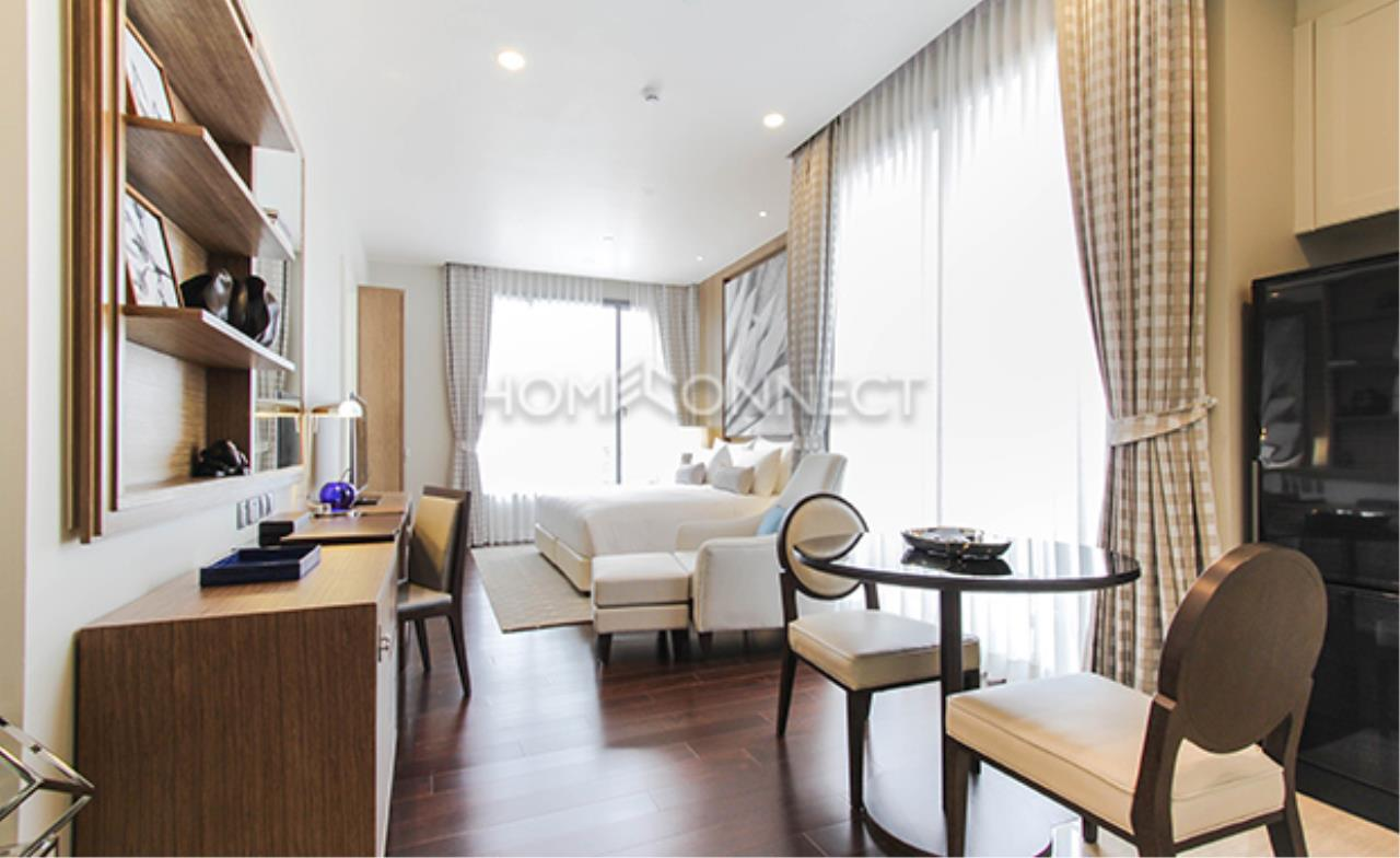 Home Connect Thailand Agency's 137 Pillars Suites&Residence Condominium for Rent 1